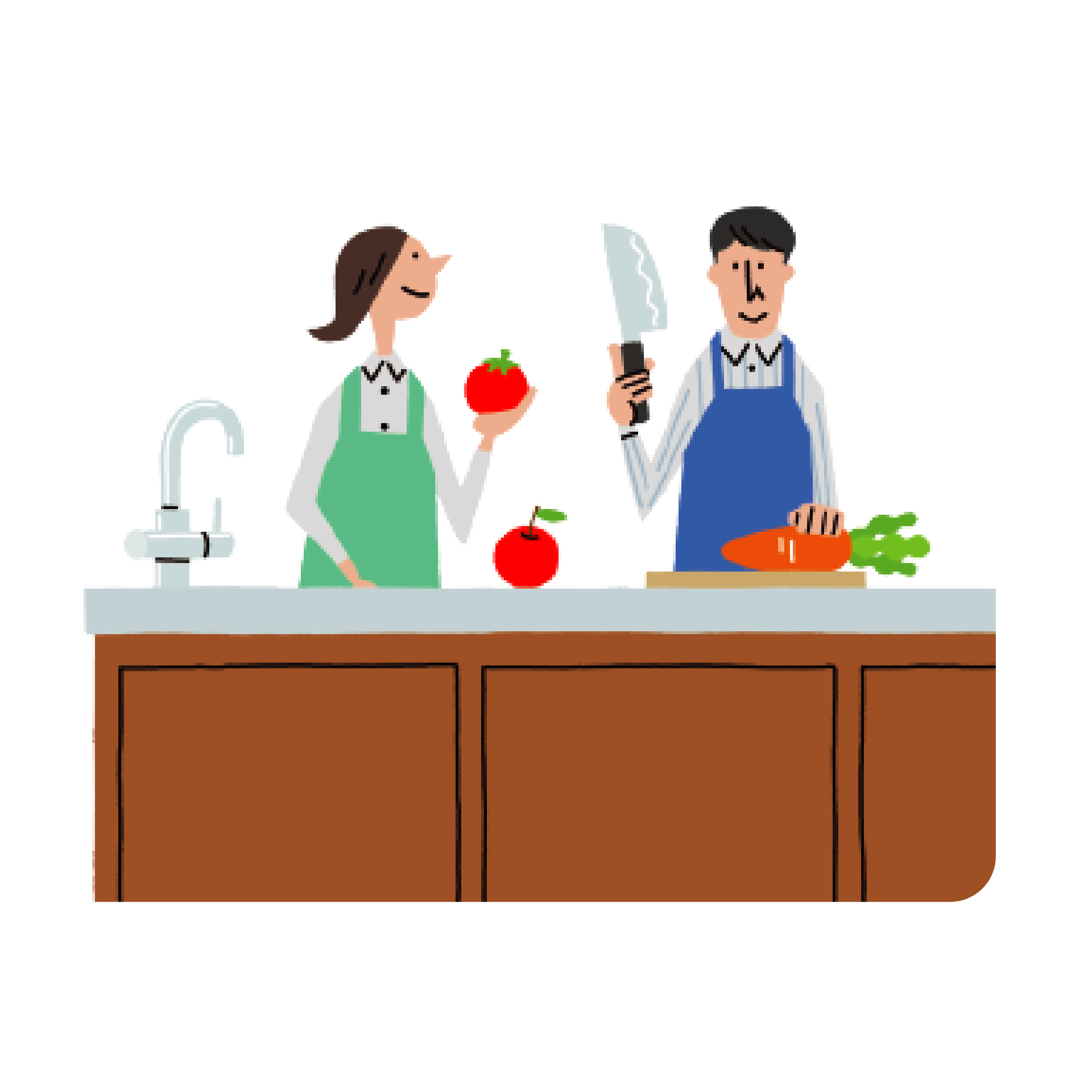 健康野菜の料理教室 10月22日(金)