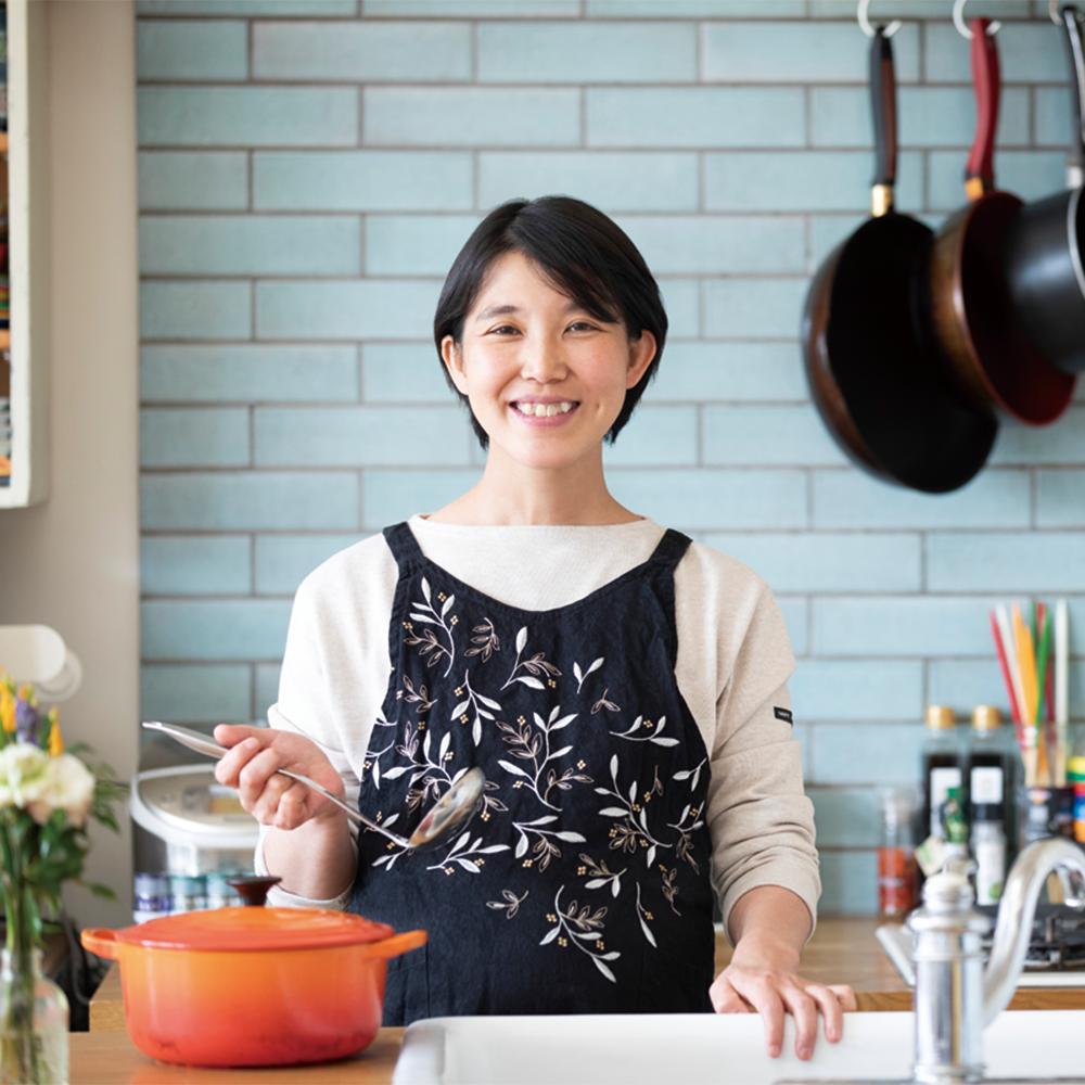 タサン志麻さんの料理教室 11/25(水...