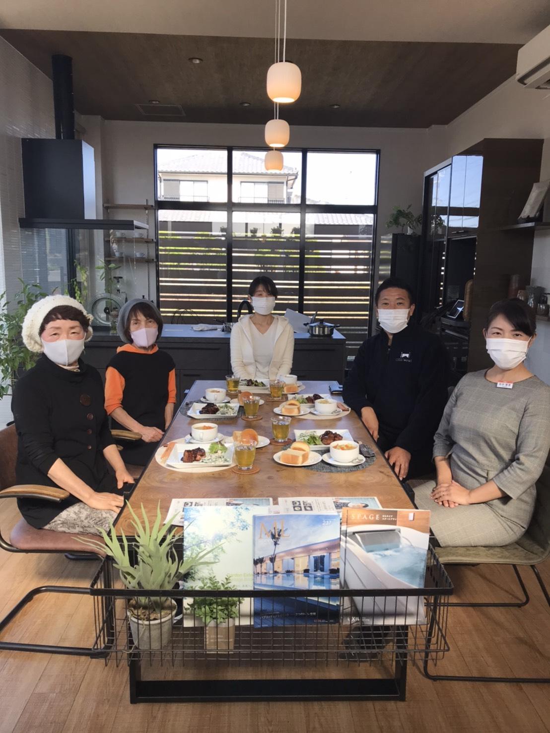 タサン志麻さんの料理教室 限定動画企画実...