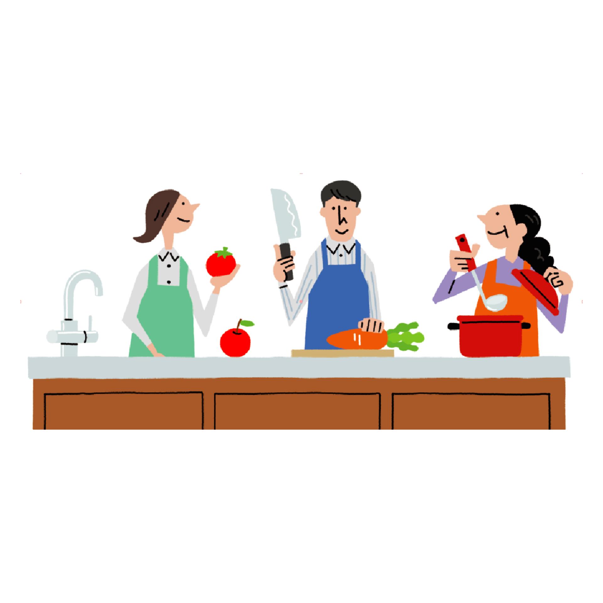 秋の薬膳料理教室 9月28日(火)