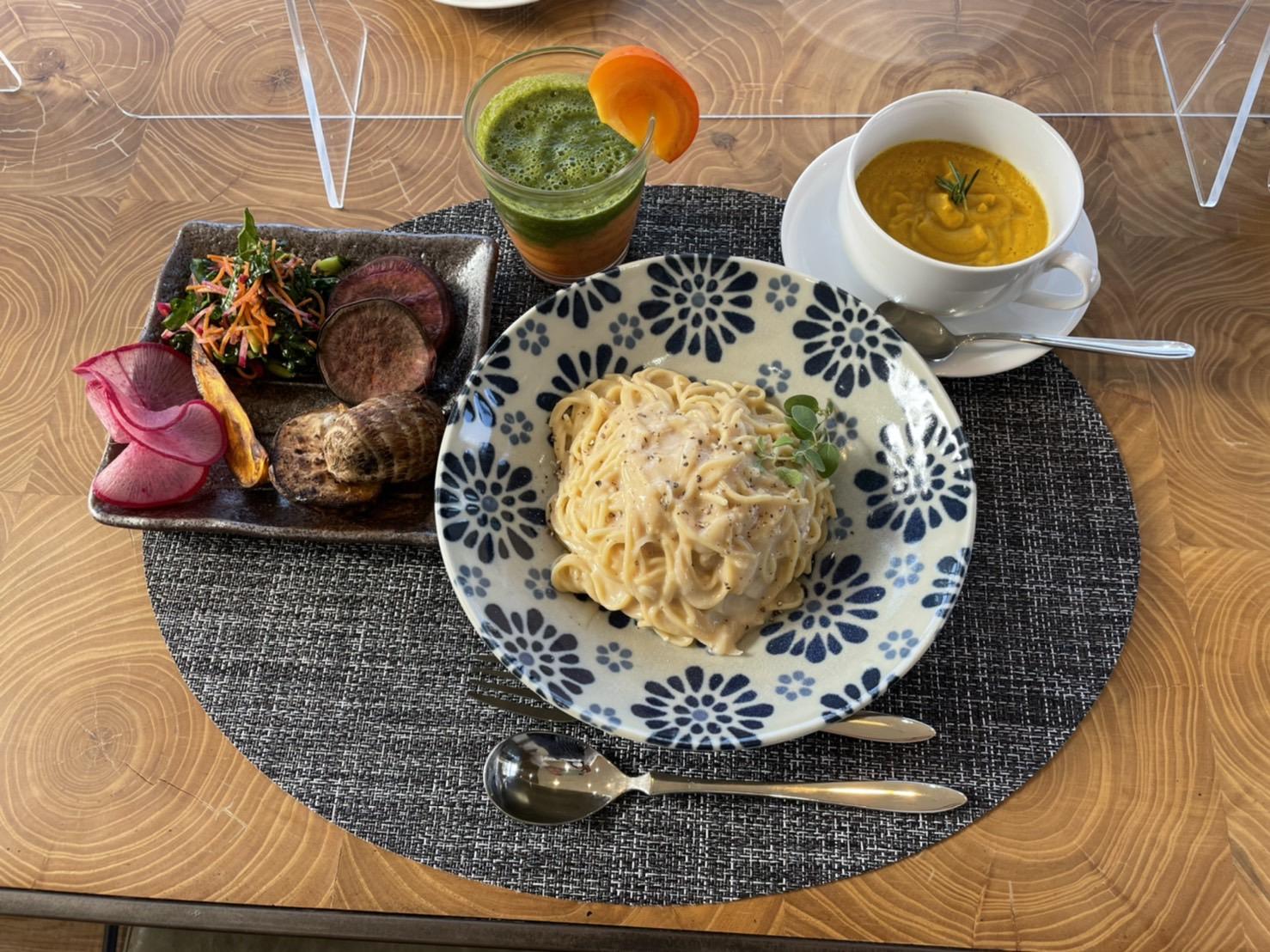 10月22日 健康野菜の料理教室